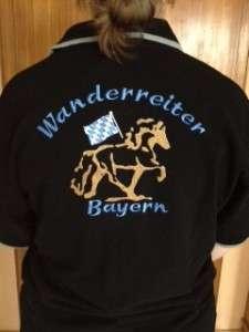 Wanderreiter_Shirts