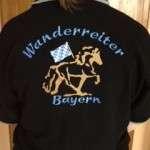Wanderreit T-Shirts