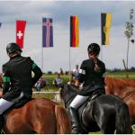 Im 5. Gang zur Deutschen Meisterschaft der Islandpferde