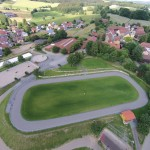 Morgen geht es los…Bayerische Islandpferde Meisterschaften 2015