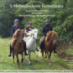3. Hohenlindener Forstdistanz am 24. April 2016