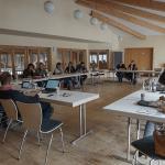 Vorstands- und Ausschuss-Sitzungen 19./20.11.2016