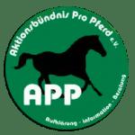 IPZV stärkt Aktionsbündnis Pro Pferd