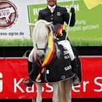 Zwei Deutsche Meistertitel gehen nach Bayern