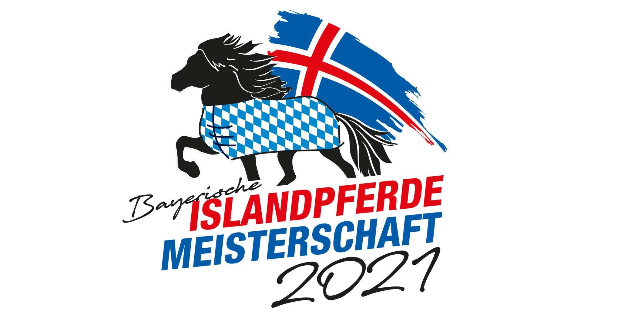 Bayerische Islandpferde Meisterschaft 2021